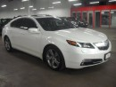 Used 2012 Acura TL w/Tech Pkg/NAVY/CAM for sale in North York, ON