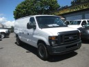 Used 2011 Ford E-250 Econoline Cargo Van A/C 8-cyl. partition & shelves for sale in Ottawa, ON