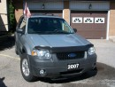 Used 2007 Ford Escape XLT for sale in Cambridge, ON