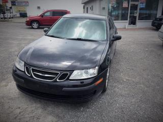 Used 2007 Saab 9-3 SE 2.0s for sale in Niagara Falls, ON