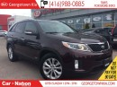Used 2015 Kia Sorento EX V6 | PANO SUNROOF | LEATHER | for sale in Georgetown, ON