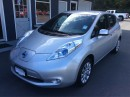 Used 2013 Nissan Leaf S for sale in Parksville, BC