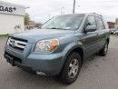 Used 2007 Honda Pilot EX-L for sale in Scarborough, ON