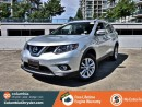 Used 2016 Nissan Rogue SV 4dr All-wheel Drive for sale in Richmond, BC