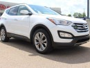 Used 2014 Hyundai Santa Fe Sport SUNROOF, BACKUP CAM, HEATED WHEEL, HEATED FRONT/REAR SEATS, AUX/USB for sale in Edmonton, AB
