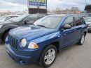 Used 2009 Jeep Compass Sport,2WD, 4 cy 2.4 L for sale in Scarborough, ON