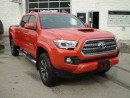 Used 2016 Toyota Tacoma TRD SPORT UPGRADE for sale in Toronto, ON