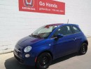 Used 2013 Fiat 500 Pop for sale in Edmonton, AB
