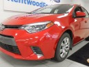 Used 2016 Toyota Corolla SD for sale in Edmonton, AB