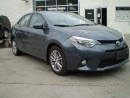 Used 2014 Toyota Corolla LUXURY EDITION for sale in Toronto, ON
