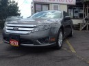 Used 2010 Ford Fusion HYBRID, ALLOY RIMS, FOG LAMPS for sale in Scarborough, ON