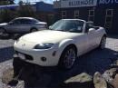 Used 2006 Mazda Miata MX-5 GT for sale in Parksville, BC
