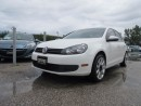 Used 2011 Volkswagen Golf GLS / ONE OWNER for sale in Newmarket, ON