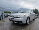 Used 2008 Ford Focus SE / ONE OWNER / ACCIDENT FREE for sale in Newmarket, ON