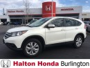 Used 2013 Honda CR-V EX / REAR VIEW CAMERA / HEATED SEATS for sale in Burlington, ON
