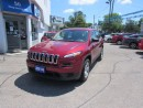 Used 2014 Jeep Grand Cherokee sport for sale in Brantford, ON
