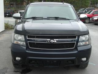 Used 2008 Chevrolet Avalanche LTZ for sale in Blind River, ON