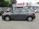 Used 2010 Toyota Matrix for sale in Scarborough, ON