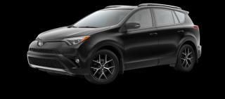 New 2017 Toyota RAV4 se for sale in Renfrew, ON
