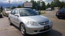 Used 2004 Honda Civic LX for sale in Komoka, ON
