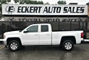 Used 2014 GMC Sierra 1500 SLE 4X4 /REVERSE CAMERA for sale in Barrie, ON