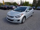 Used 2013 Hyundai Elantra POWER WINDOWS / LOCKS / A/C for sale in Gormley, ON