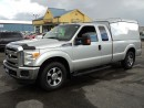 Used 2011 Ford F-250 XLT SuperCab 6.2 L 8ft Box for sale in Brantford, ON