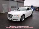 Used 2013 Chrysler 300 TOURING 4D SEDAN 3.6L for sale in Calgary, AB