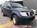 Used 2012 Nissan PATHFINDER  BASE 4WD for sale in Calgary, AB