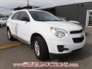 Used 2012 Chevrolet Equinox for sale in Calgary, AB
