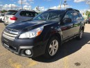 Used 2013 Subaru Outback 2.5i Touring/4X4/NO ACCIDENT/SAFETY/WARRANTY INCL for sale in Cambridge, ON