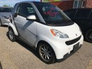 Used 2008 Smart fortwo Pure - NO ACCIDENT - SAFETY & WARRANTY INCLUDED for sale in Cambridge, ON
