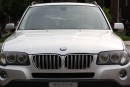 Used 2008 BMW X3 3.0Si for sale in East York, ON