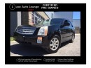 Used 2007 Cadillac SRX NAVIGATION, PANORAMIC SUNROOF, BOSE AUDIO, LOADED! for sale in Orleans, ON