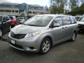 Used 2014 Toyota Sienna for sale in Surrey, BC