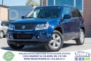 Used 2010 Suzuki Grand Vitara JLX-L | ACCIDENT FREE for sale in Caledon, ON