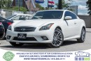 Used 2012 Infiniti G37 X SportPKG AWD NAVI 19inch Rims Coupe for sale in Caledon, ON