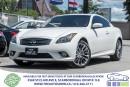 Used 2012 Infiniti G37 X SportPKG AWD NAVI 19inch Rims Coupe for sale in Caledon, ON