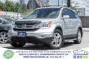 Used 2011 Honda CR-V EX for sale in Caledon, ON
