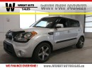 Used 2013 Kia Soul GDI| SUNROOF| HEATED SEATS| BLUETOOTH| 63,851KMS for sale in Cambridge, ON
