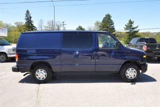 Used 2011 Ford Econoline E-150 Only 68,000 kms. Rear Heat for sale in Aurora, ON