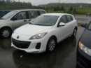 Used 2013 Mazda MAZDA3 Sport GX for sale in Gander, NL