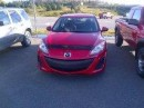 Used 2011 Mazda MAZDA3 GX for sale in Gander, NL