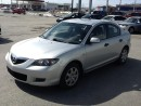 Used 2008 Mazda MAZDA3 GX for sale in Gander, NL