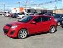Used 2011 Mazda MAZDA3-SPORT GX for sale in Gander, NL