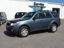 Used 2011 Mazda Tribute GX-AWD for sale in Gander, NL