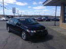 Used 2010 Honda Civic Sdn EX-L for sale in Gander, NL