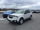 Used 2011 Mazda Tribute GS-AWD for sale in Gander, NL
