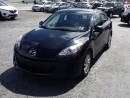 Used 2012 Mazda MAZDA3 GX for sale in Gander, NL