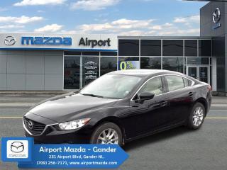Used 2014 Mazda MAZDA6 GS  - Sunroof for sale in Gander, NL